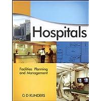 Hospitals - Facilities Planning & Management