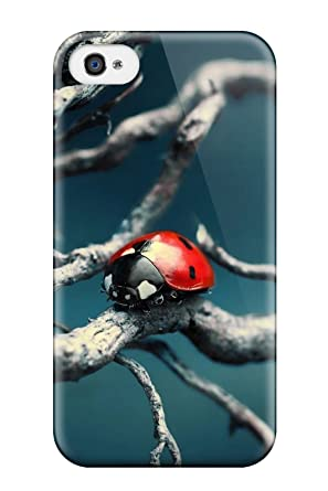 Amazon.com: Ideal PaulCDaniels Case Cover For Iphone 4/4s ...