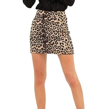 Poachers Falda Pantalon Mujer Vestir Vestidos Verano Mujer ...