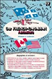 img - for Our French-Canadian Ancestors, Volume IV book / textbook / text book