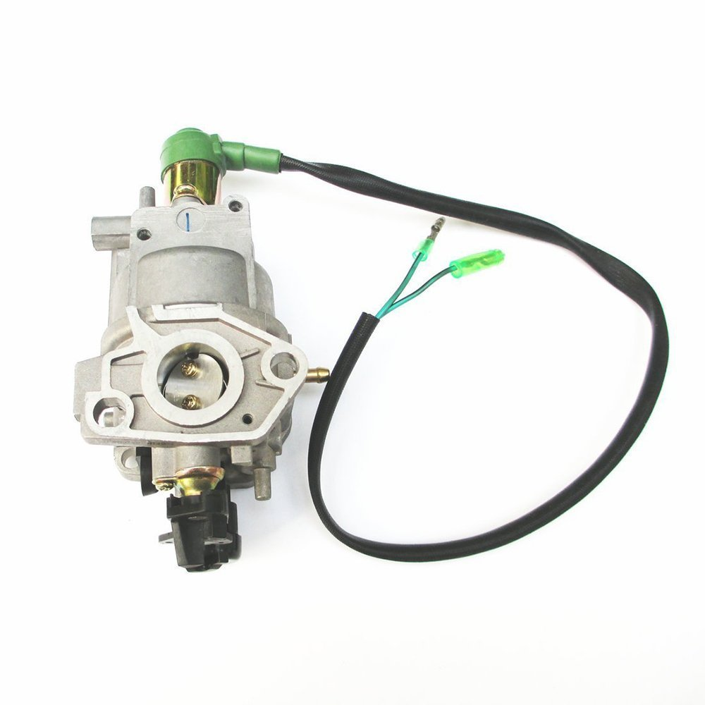 Carburetor for Harbor Freight Chicago Electric 69671 68530 68525 8750W 420CC 13HP/14HP/15HP/16HP Generator Engine Carb RUIAN HAOCHENG VEHICLE PARTS