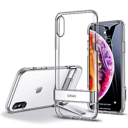esr clear case iphone xs