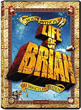 Amazon Monty Python s Life Brian The Immaculate
