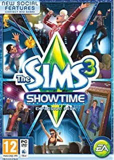 The Sims 3: University Life - Limited Edition (PC DVD