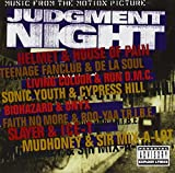 Judgement Night: Music from the Motion P...
