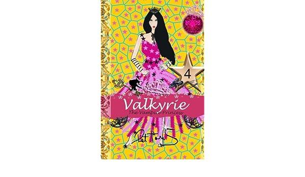 Valkyrie the Vampire Princess 4 for Girls (Valkyrie the