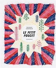 Le Petit Poucet par Thisou Dartois
