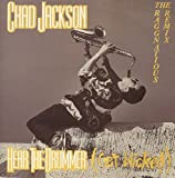 Chad Jackson - Hear The Drummer (Get Wicked) (The Raggnatious Remix) - Big Wave - BWRTR 36, Big Wave - INT 127 202