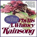 Rainsong | Phyllis A. Whitney
