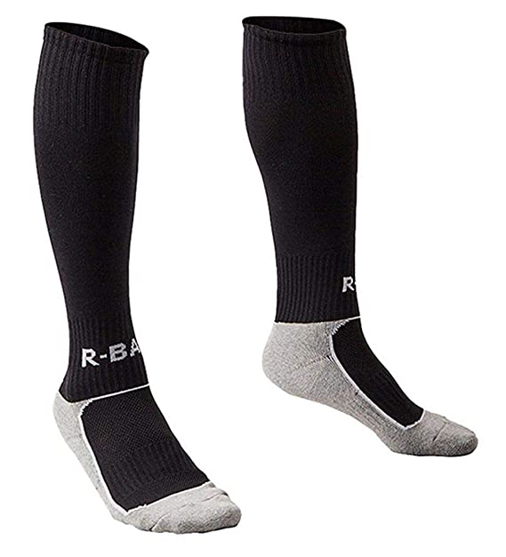 7161997824f16 VANDIMI Little Boys/Girls Outfits Compression Long Sport Soccer Socks Pack  (Kids/Youth Gifts)