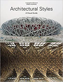 Architectural styles a visual guide owen for Architectural home styles guide