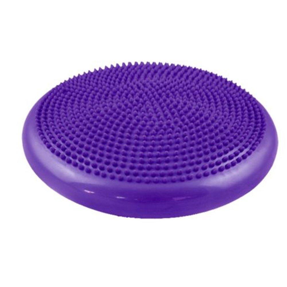 mhsh Core equilibrio disco suave pelota hinchable de yoga ...