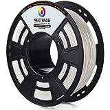 Nextpage 3D PLA Filament 1.75mm 1 KG für 3D Drucker Weiß