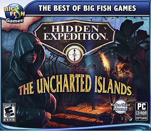 Hidden Expedition 5: The Uncharted -