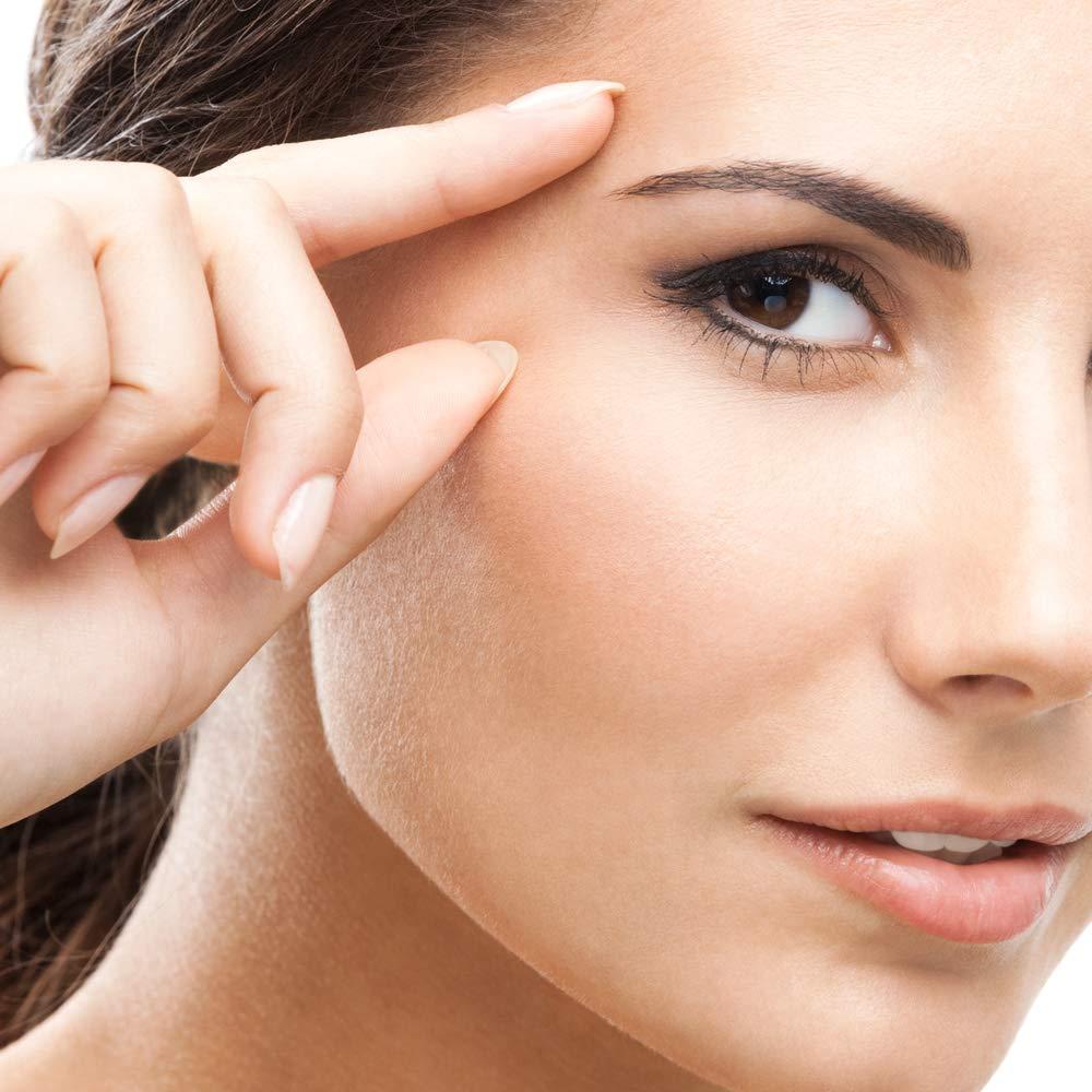 ... Reduce la apariencia de las arrugas, líneas finas de expresión y mejora la textura de la piel - Con ácido Hialurónico (50ml): Amazon.es: Belleza