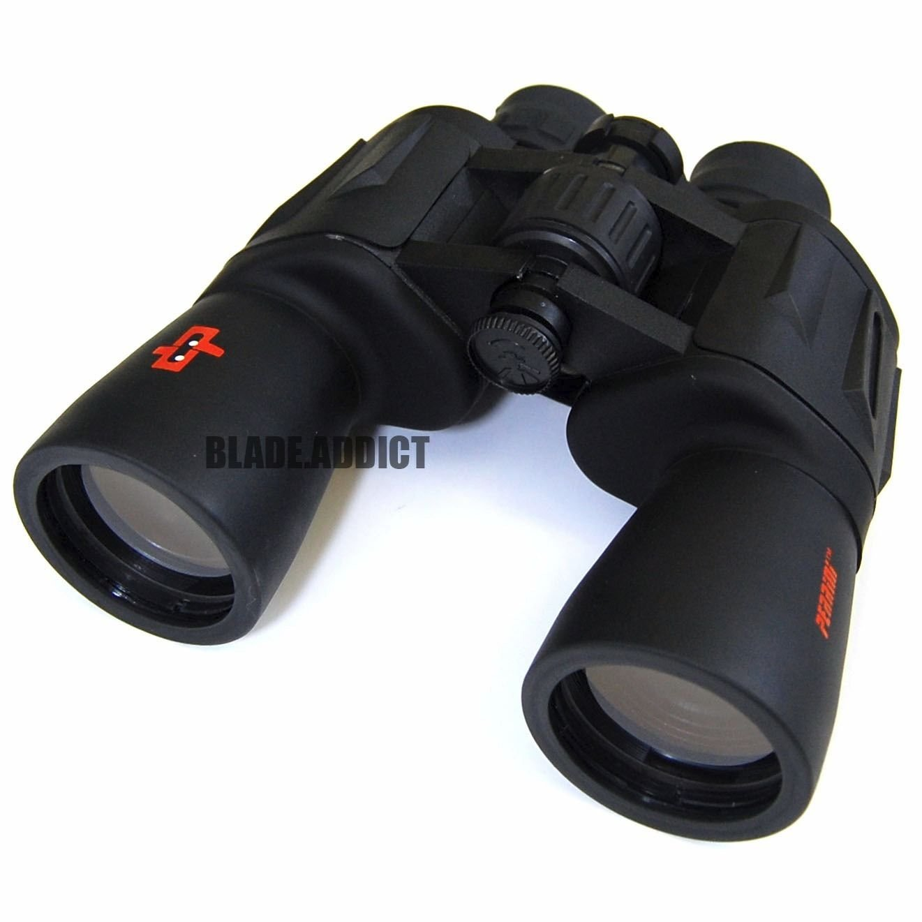 PERRINI Day/Night 30x50 Military Powerful HI-DEF HD Binoculars Optics Hunting Camping by PERRINI