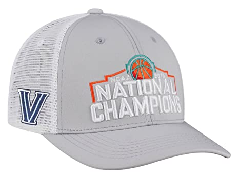 a1bc093c700 ... amazon top of the world villanova wildcats tow 2018 ncaa basketball  national champs structured hat cap