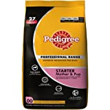 Pedigree Professional Starter Mother & Pup Premium Dog Food, 3 kg Pack