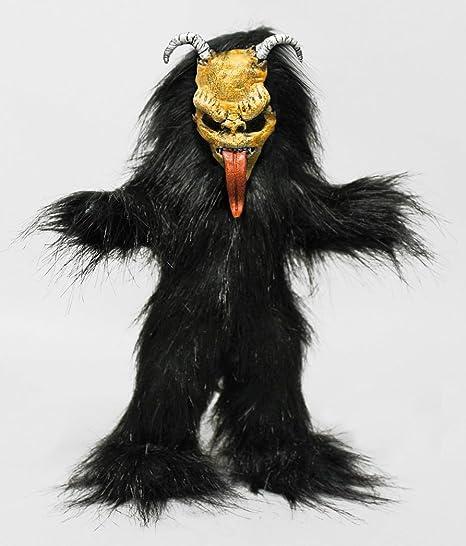 "Living Dead Dolls Krampus Exclusiv-Puppe ""Black/ - Tan"" Hersteller: Mezco:  Amazon.de: Musik"