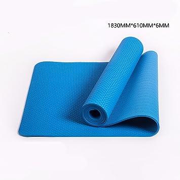 GTVERNH-Inodoro esterilla de yoga fitness profesional ...