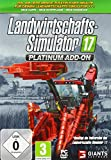 Landwirtschafts-Simulator 17: Platinum Add-On - PC [video game]