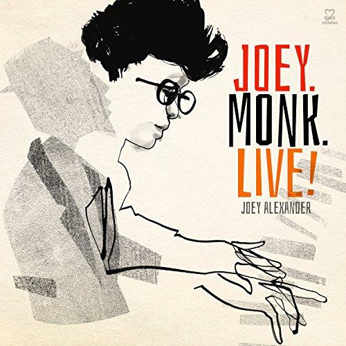 Joey.Monk.Live! ()