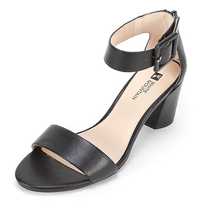 5c4e559a8fb WHITE MOUNTAIN  Elixir  Women s Sandal