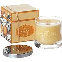 Castelbel Castelbel Candle Orange, 228 g