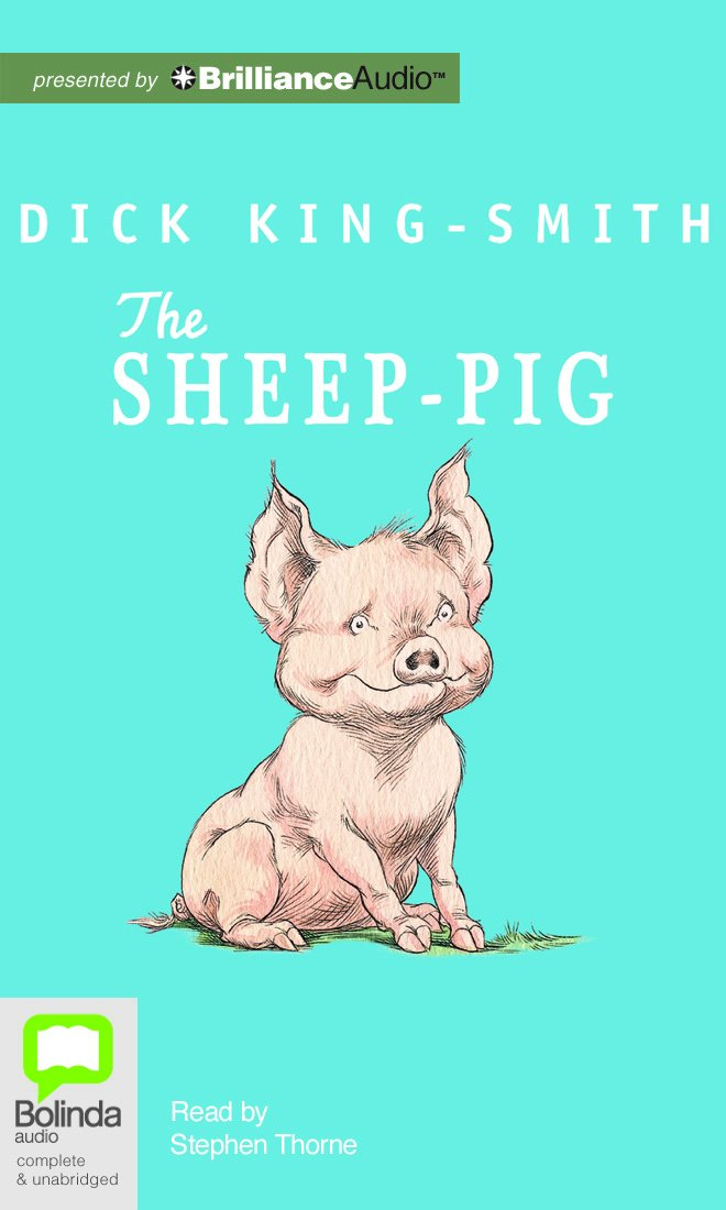 Read Online The Sheep-Pig PDF