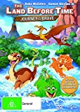 The Land Before Time Journey of the Brave | NON-USA Format | PAL | Region 4 Import - Australia