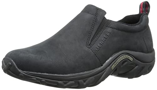 Merrell Jungle Moc Nubuck, Mocasines Hombre: Amazon.es: Zapatos y complementos