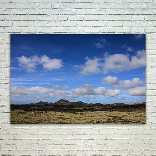 Westlake Art - Poster Print Wall Art - Sky Cloud - Modern Picture Photography Home Decor Office Birthday Gift - Unframed - 18x12in (*d9-233-0e8)
