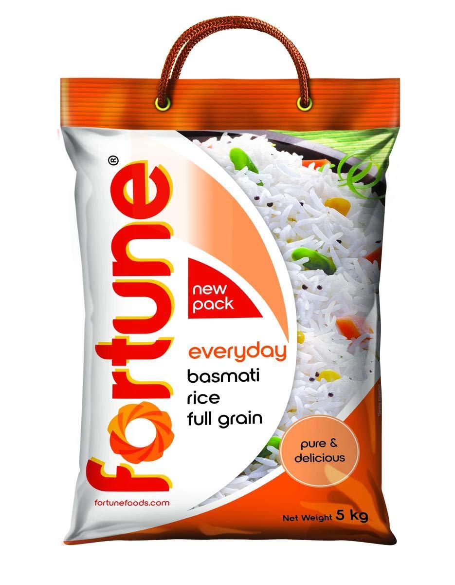 Fortune Everyday Basmati Rice, 5kg