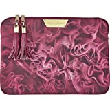 Christian Siriano - CS Laptop Sleeve - Dark Pink CS-MLS13PR
