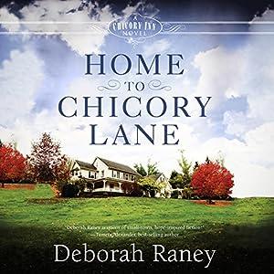 Home to Chicory Lane Audiobook