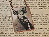 Native American necklace Hopi Girl Native American Jewelry mixed media jewelry