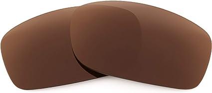 Revant Lentes de Repuesto Oakley Fives 3.0: Compatibles con Gafas de Sol Oakley Fives 3.0
