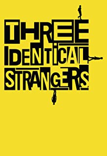 Book Cover: Three Identical Strangers