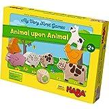 HABA My First Very Games Animal Upon Animal