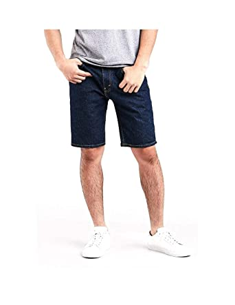 c675175e2630a Levi's Men's Shorts Denim: Amazon.co.uk: Clothing