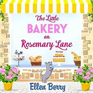 The Little Bakery on Rosemary Lane Audiobook