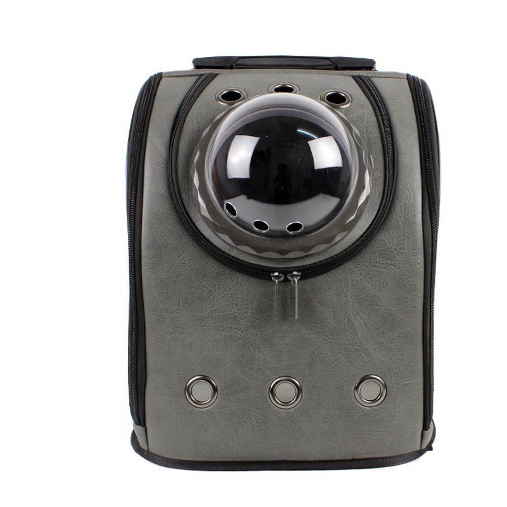 f5212051ed Kaxima Zaino porta porta porta animali Borsa da compagnia cassa portatile zaino  zaino doppia spalla traspirante spazio borsa 32x26x42cm c7ef3c