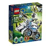 Lego Chima Rogon's Rock Flinger, Multi Color