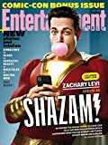 Experience ENTERTAINMENT WEEKLY on the Kindle Fire. Each week you'll experience the regular features of the magazine that you love but in a whole new way. Entertainment Weekly lets you be the first to know about the best (and worst!) in movies, TV, m...