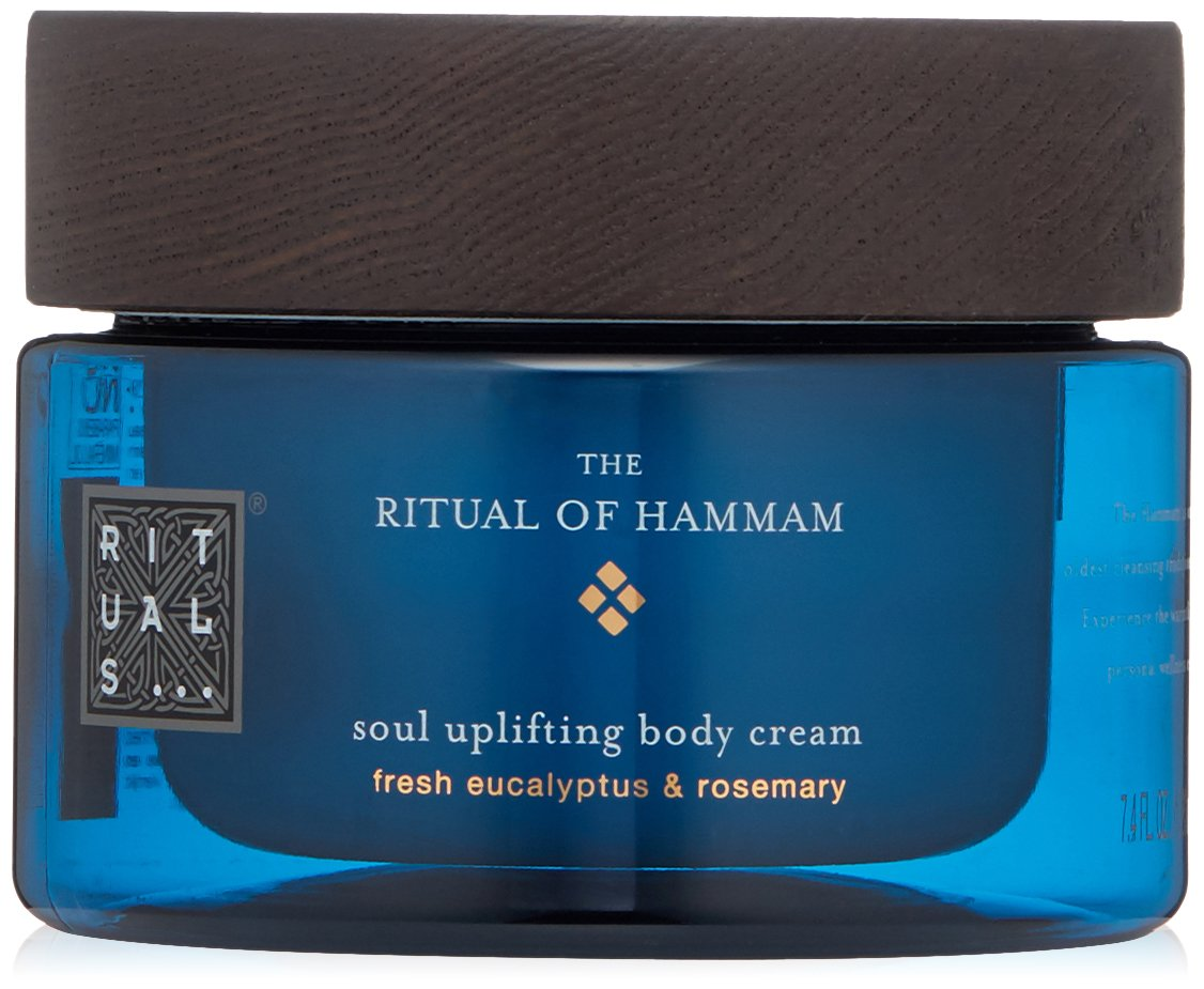 Rituals The Ritual of Hammam Körpercreme, 220 ml 015467