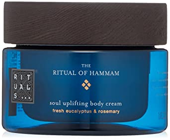 RITUALS The Ritual Of Hammam Crema Corporal - 220 ml.: Amazon.es