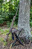 ALPS OutdoorZ Tri-Leg Hunting Stool, Realtree Edge