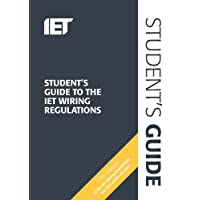Students Guide to The IET Wiring Regulations (Electrical Regulations)
