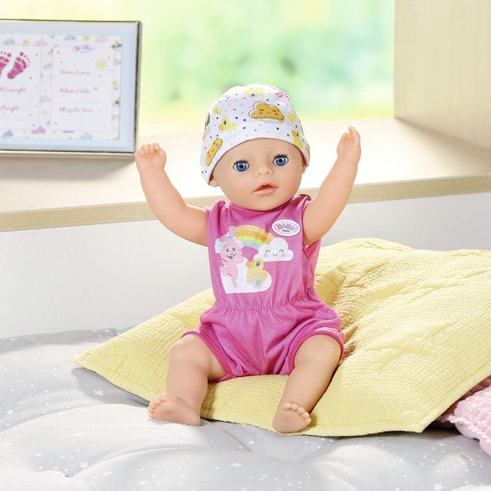 Soft Touch Rose Infant Sabots UK Nourrisson taille 3 4.5 /& 6