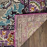 Safavieh Monaco Collection MNC243L Boho Chic